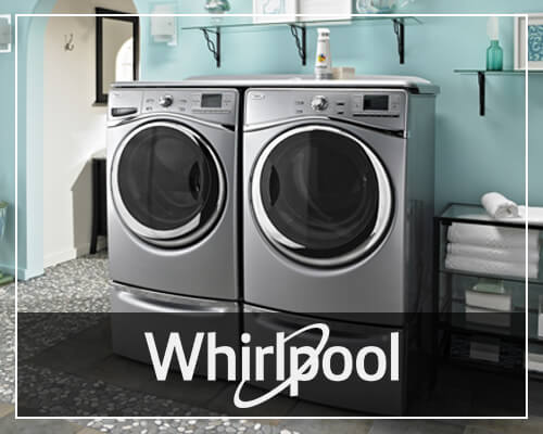 Whirlpool Appliance