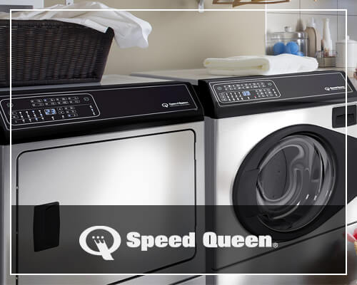 Speed Queen Appliance