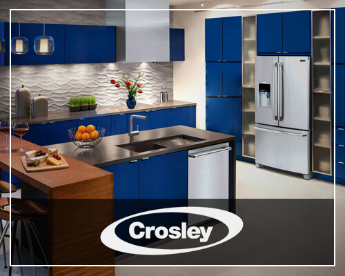 Crosley Appliance