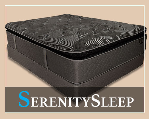 Serenity Sleep Mattresses