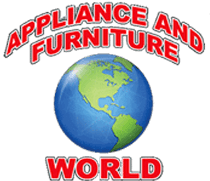 Appliance and Furniture World Logo